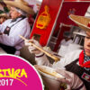 Feria Mistura Peru