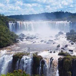 Buenos Aires - Iguazu
