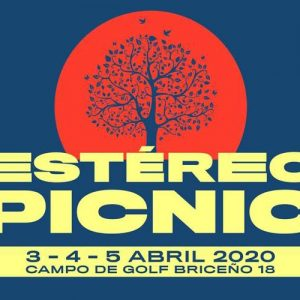 Estéreo Picnic 2020