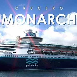 Buque Monarch Pullmantur