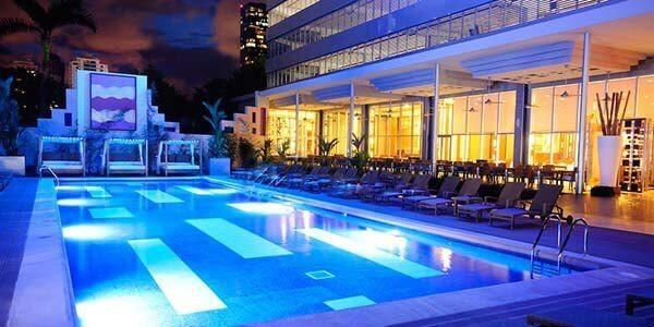 Hotel Riu - Panamá