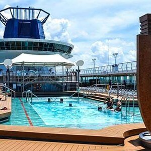 Piscina Pullmantur Monarch
