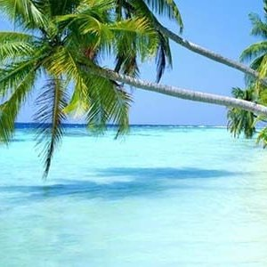 Isla Margarita Playa