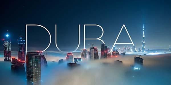 Maravillas de Dubai