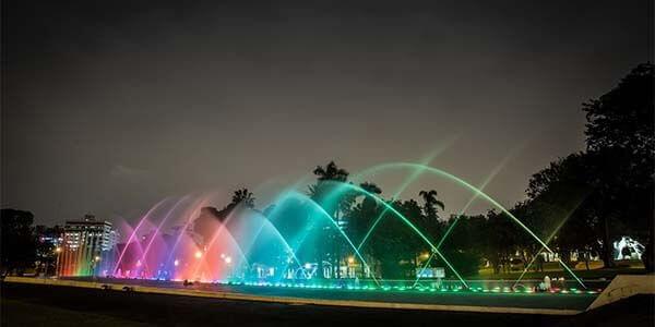 Circuito Magico Del Agua : Lima vibrante circuito mágico del agua noches