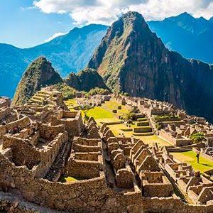 Maravillas Incas