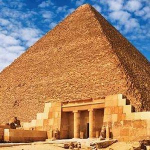 Pirámide Menfis