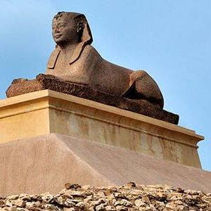 Alejandria en Egipto