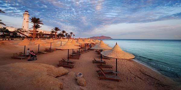 Hermoso Sharm - Egipto