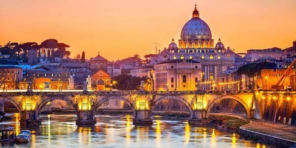 Florencia - Europa Viva