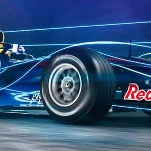 Formula 1 en Dubai