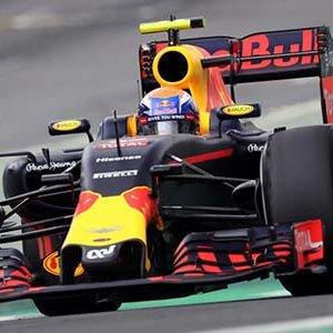Formula 1 en Sao Paulo