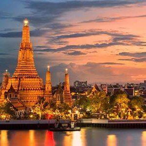 Bangkok - Tailandia