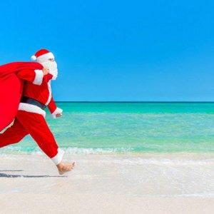 Navidad en Cancun