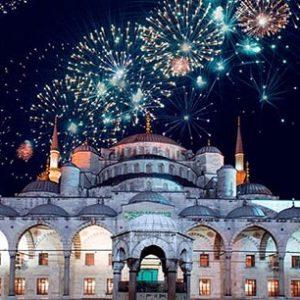 Turquía fin de año