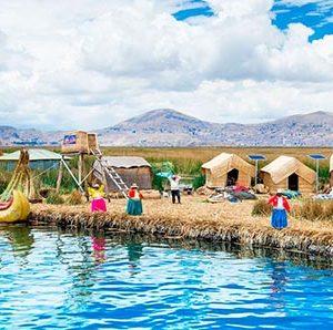 Puno - Peru