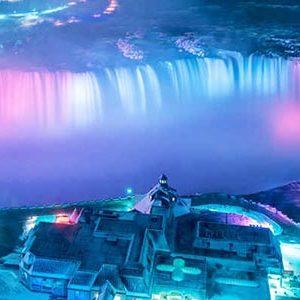 Canadá - Niagara