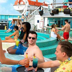 Crucero Bahamas Gran Celebration