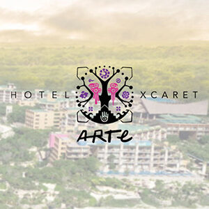 Hotel Xcaret Arte en Riviera Maya Mexico