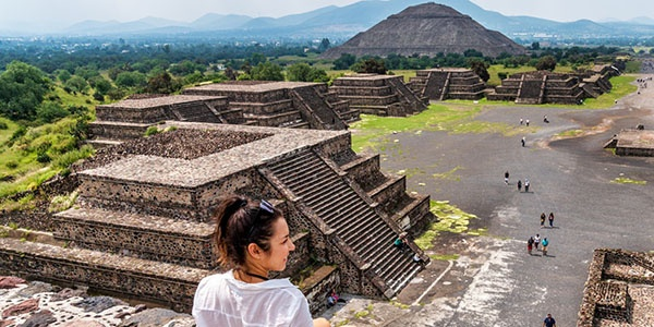 Tour a Mexico y Cancun