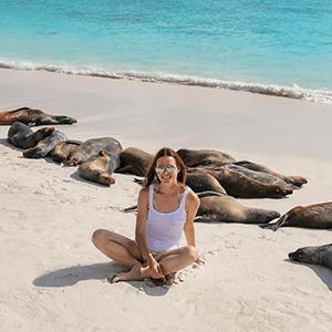 Vacaciones en Las Islas Galápagos de Ecuador